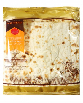 Thin bread - Momtaz Lavash